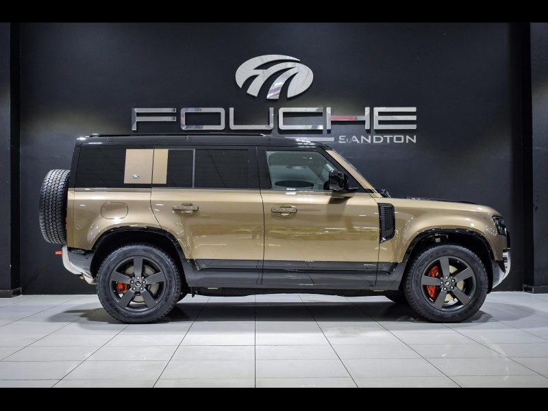 Buy 2021 Land Rover Defender 110 P400 X - for sale In ...